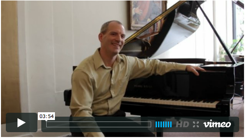 Professional Business Videos - Piano Sales