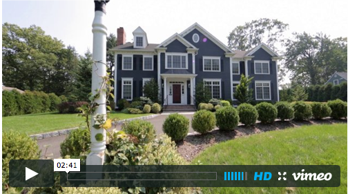Professional NJ Real Estate videos